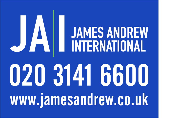 James Andrew International